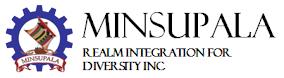MINSUPALA Realm Integration For Diversity Inc