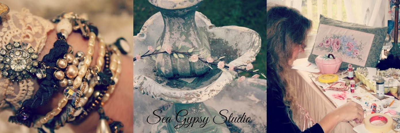 Sea Gypsy Studio