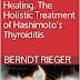 Hashimoto Healing - Free Kindle Non-Fiction