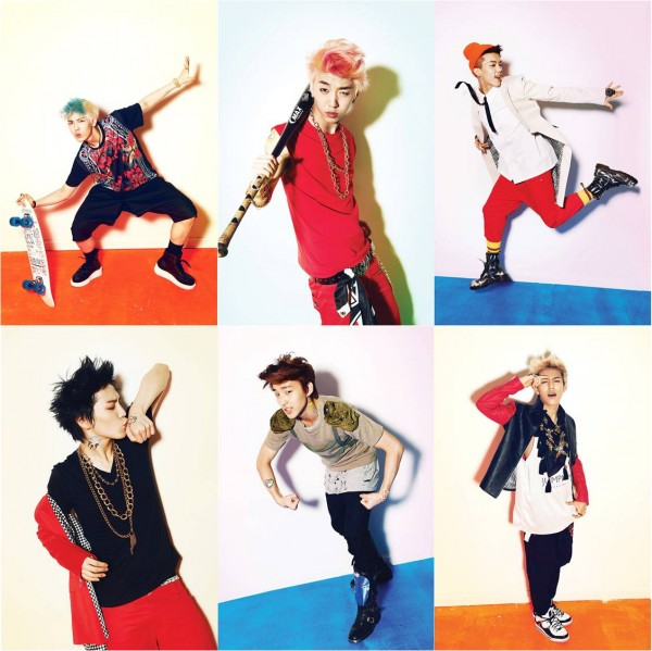 bap no mercy album - photo #5