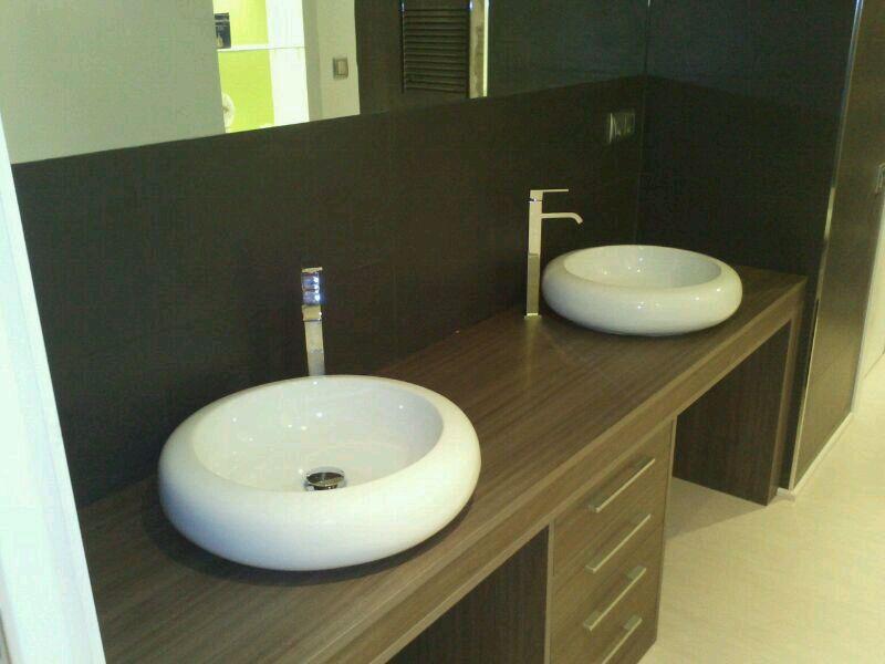Baño Principal Medidas: medida