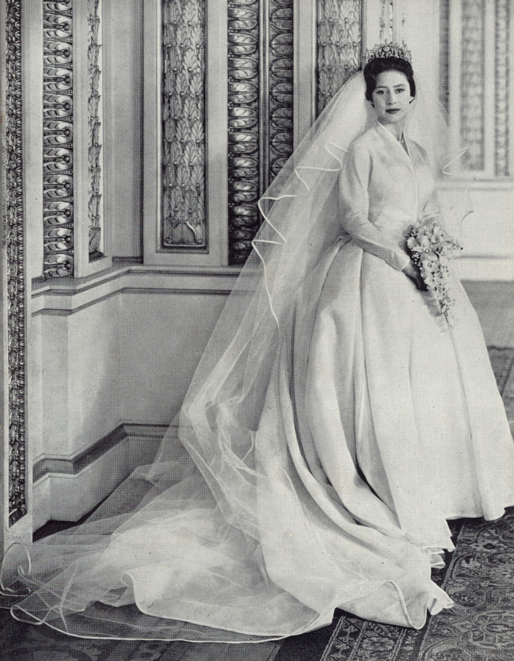 Katherine Duchess Of Kent 1961