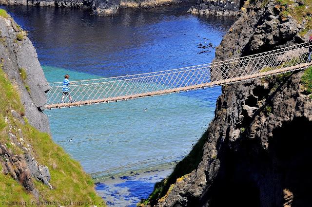 Guida all'Irlanda del Nord