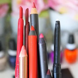 Lip Liner Revolution!