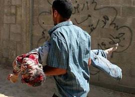 Israel em Gaza: o criminoso que se faz de vítima