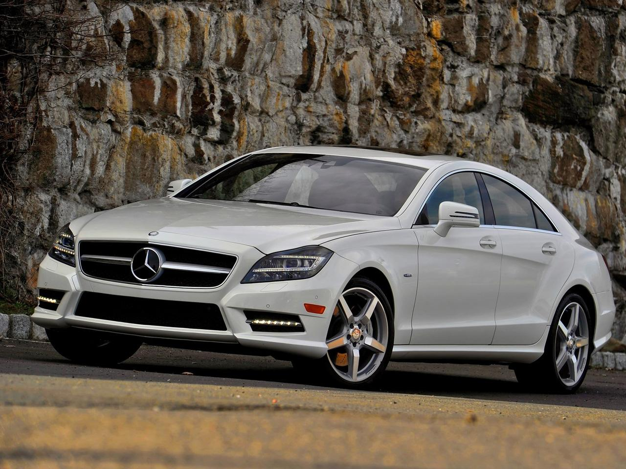 Mercedes benz cls550 2012 hottest cars today for 2012 mercedes benz cls550
