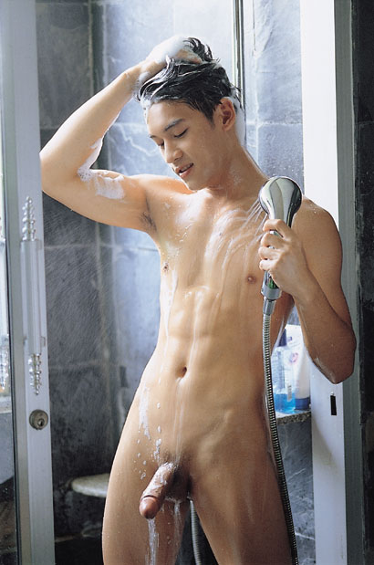2085fr Door Magazine More Hot Thai Asian Cock