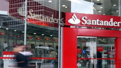 Mundo das marcas santander - Pisos santander central hispano ...