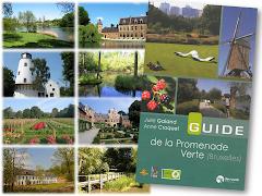 GUIDE DE LA PROMENADE VERTE - Julie Galand & Anne Croquet