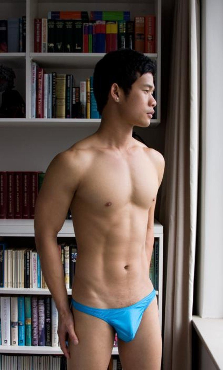 Melbourne's Hottest Gay Asian