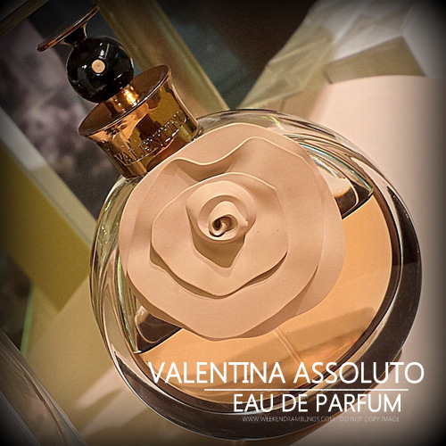 Fall Fragrances for Women at Nordstrom - Valentino Valentina Assoluto Eau de Parfum