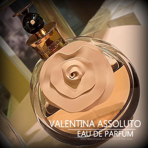Fall Fragrances for Women at Nordstrom - Valentino Valentina Assoluto Eau de Parfum