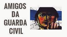 AMIGOS DA GUARDA CIVIL