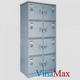 tủ locker, tủ đựng đồ 8 ngăn