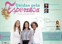 CONGRESSO MINISTÉRIO DA MULHER 2014