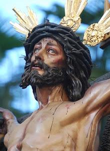 Stmo. Cristo de la Exaltación