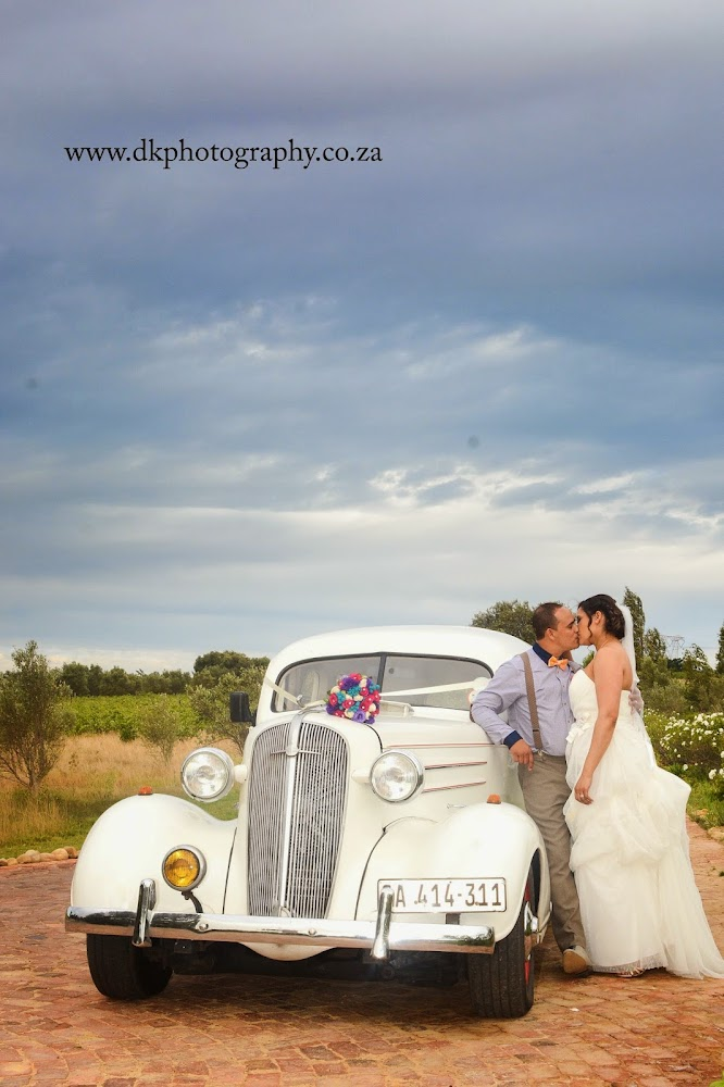 DK Photography SAM5 Preview ~ Samantha & Ricardo's Wedding in Domaine Brahms, Paarl  Cape Town Wedding photographer