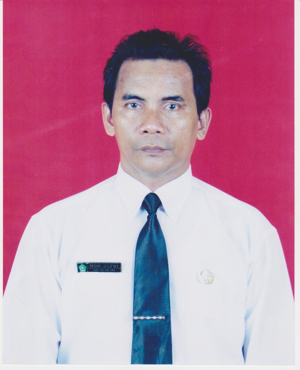 KUMPULAN MAKALAH-MAKALAH DRS. MOH. JUFRI