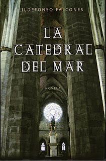 La catedral del mar - Ildefonso Falcones (2006)