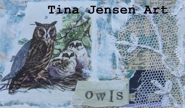 Tina Jensen Art