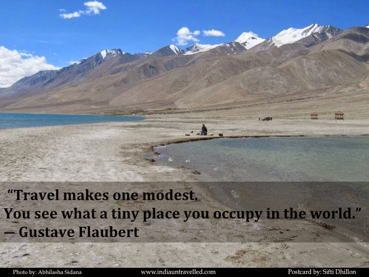 travel makes you modest quote, best travel quotes, inspirational travel quotes