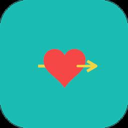ビスケット売場 外国にloveを伝えるアプリ Love Your Country をリリースしました