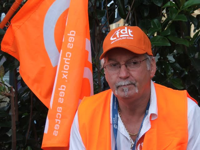 Cfdt ouest provence mairie d 39 istres octobre 2008 - Grille indiciaire adjoint d animation 2eme classe ...