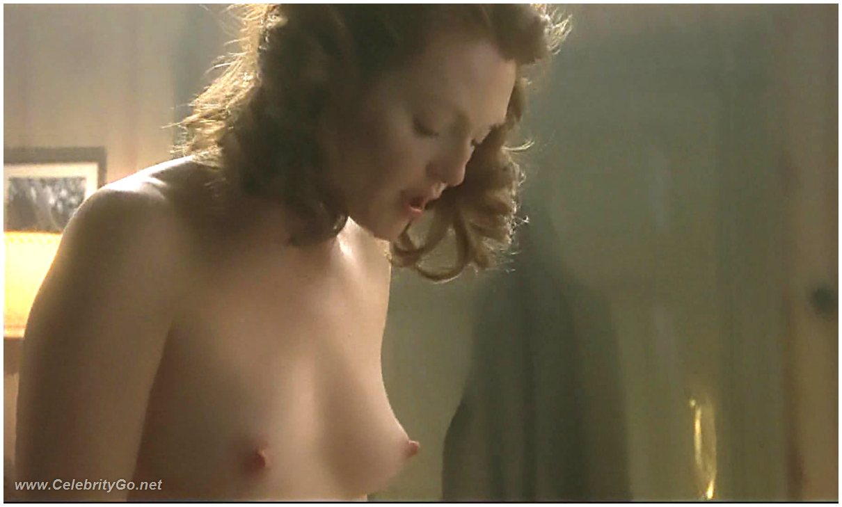 Julianne moore nude