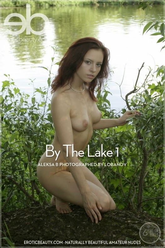 SqloticBeautd 2014-08-08 Aleksa B - By The Lake 1 08170