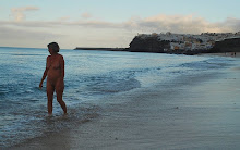 Instants naturistes.