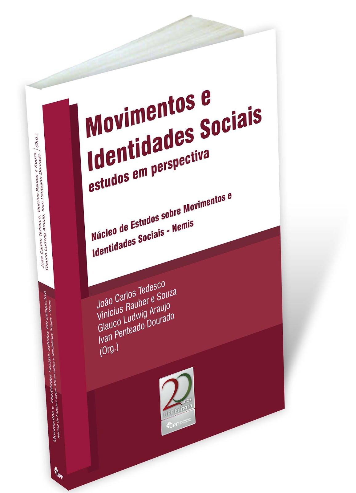 MOVIMENTOS E IDENTIDADES SOCIAIS