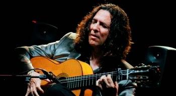 guitarrista español Tomatito