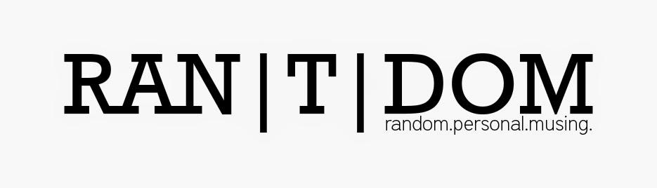 RAN|T|DOM