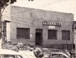 Antiga prefeitura de União