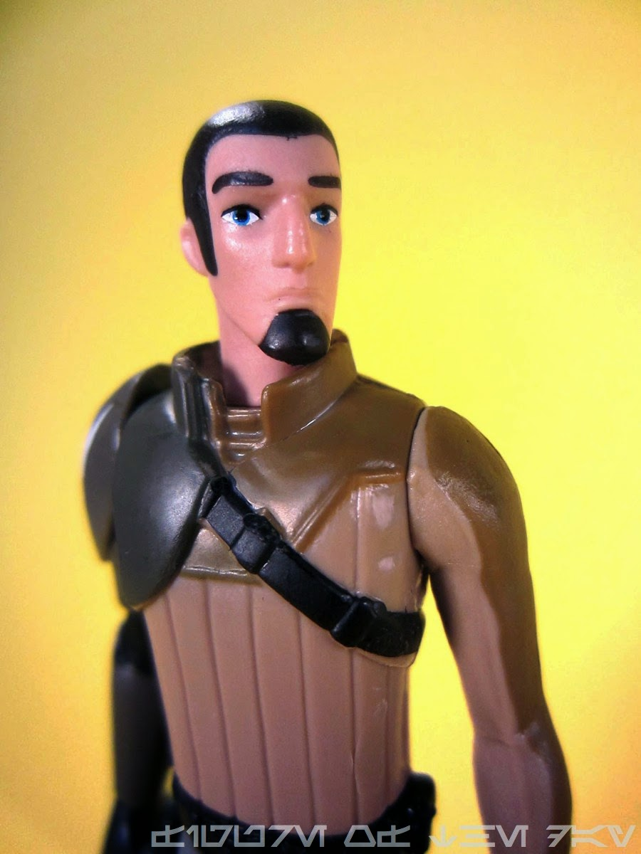 Rebels Kanan Jarrus