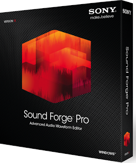 Sound forge 11 + keygen