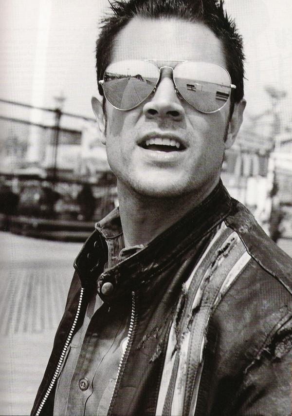 Johnny Knoxville - Picture Colection