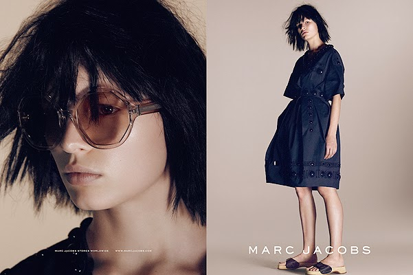 Fashion Models photo shoot
