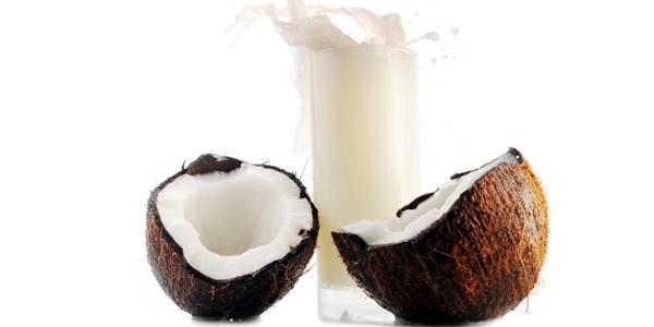 De bouche a oreille pain tahitien tress au lait de coco - Lait de coco bjorg ...