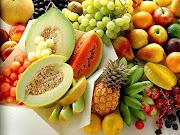 El arte con frutas y verduras se inició en China hará unos 2000 años. arte frutas verduras www