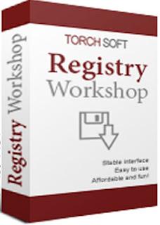 Registry Workshop скачать - фото 11