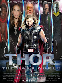 Thor -- The Dark World