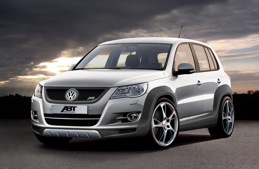 Volkswagen Tiguan Autos Y Camionetas Volkswagen Tiguan | Autos Weblog