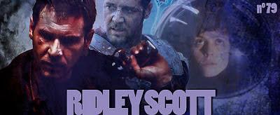 Ridley Scott especial análisis filmografía