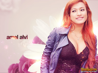 Amel Alvi WALLPAPER