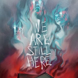 Poster We Are Still Here 2015