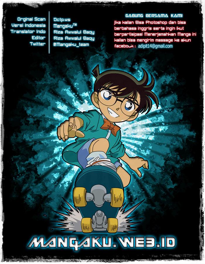 Dilarang COPAS - situs resmi www.mangacanblog.com - Komik detective conan 846 847 Indonesia detective conan 846 Terbaru |Baca Manga Komik Indonesia|Mangacan