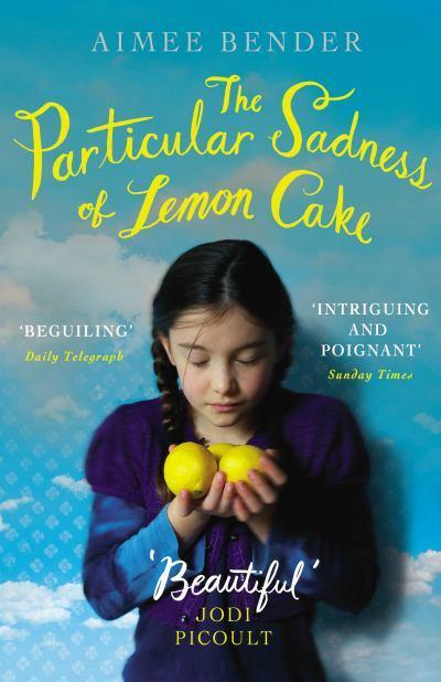 The Particular Sadness Of Lemon Cake Joseph