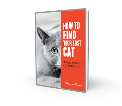 Missing cat search guide