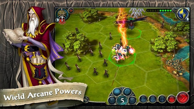 BattleLore: Command Gameplay